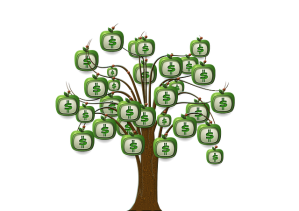 apple-money-tree